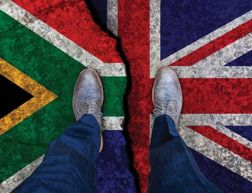 A brief summary of how Brexit will affect South Africa